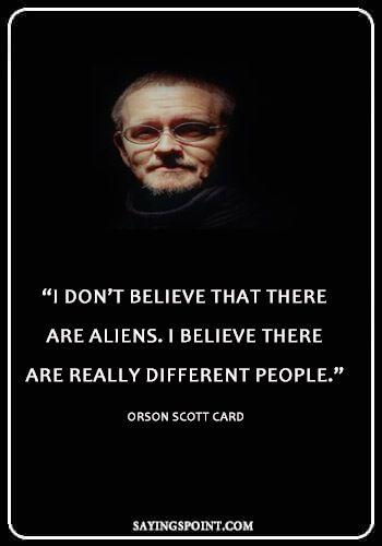 Alien Quotes Alien Quotes Space Quotes Quotes