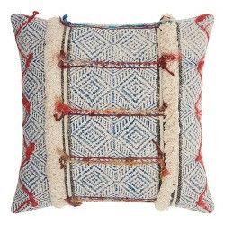 Allyson Johnson Bohemian Marsala Ikat Throw Pillow Red Deny Designs Target Throw Pillows Throw Pillow Styling Cotton Throw Pillow