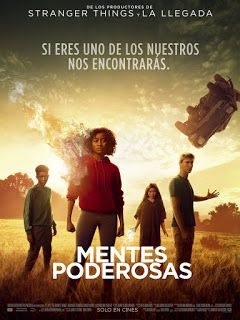 Mentes Poderosas Mejores Peliculas De Netflix Películas De Adolescentes Peliculas De Romance