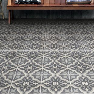 Mulia Tile Gallery 8 X Ceramic