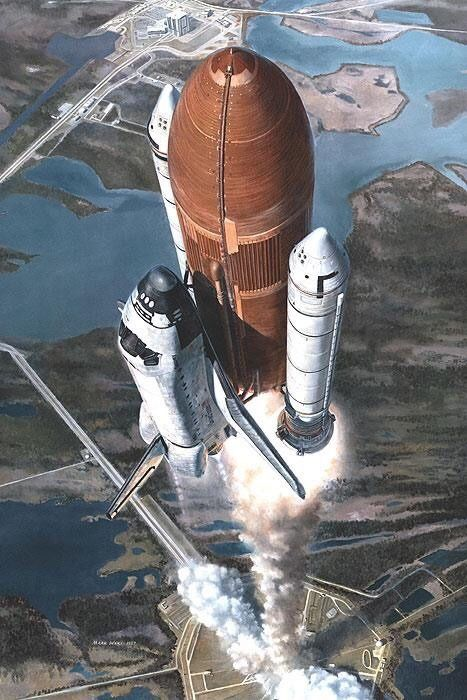 Post Anything From Anywhere Customize Everything And Find And Follow What You Love Create Your Own Tumblr Nasa Space Shuttle Astronomy Space Exploration