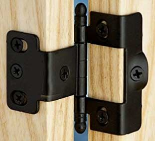 Different Types Of Door Hinge Hinges For Cabinets Cupboard