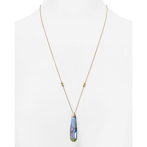 e05e8124c Alex and Ani Swarovski Crystal Galaxy Infusion Pendant Necklace, 23