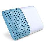 Best Cooling Pillow 1 Top Memory Foam Cooling Gel Pillow