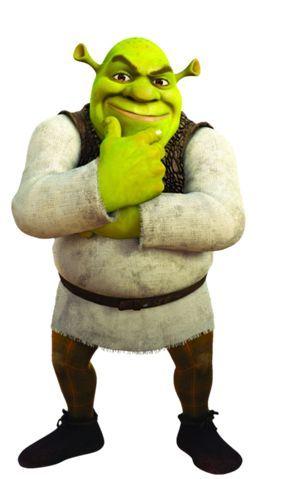 Shrek Noivado Shrek Fiona Shrek Punk Disney Princesses