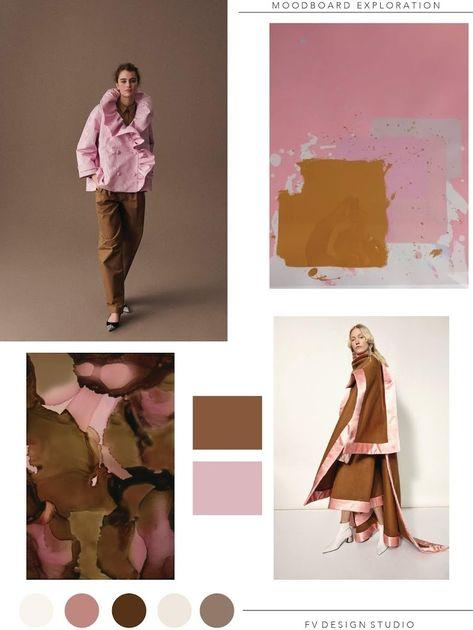 FV DESIGN STUDIO on Instagram: FV Trend x Color l ORGANIC