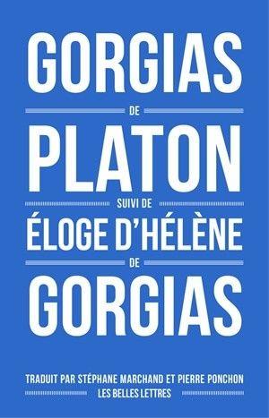 DE PLATON GRATUIT TÉLÉCHARGER GORGIAS
