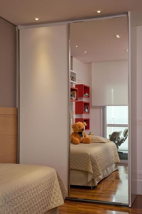 Pin De Ambii Rodriguez En Muebles Armarios De Dormitorio Remodelación De Dormitorio Diseño De Armario Para Dormitorio