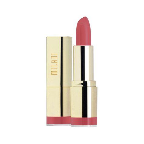 Milani Color Statement Matte Lipstick Matte Dreamy - 0.14 oz
