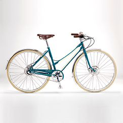 American Made Bicycles | Shinola®