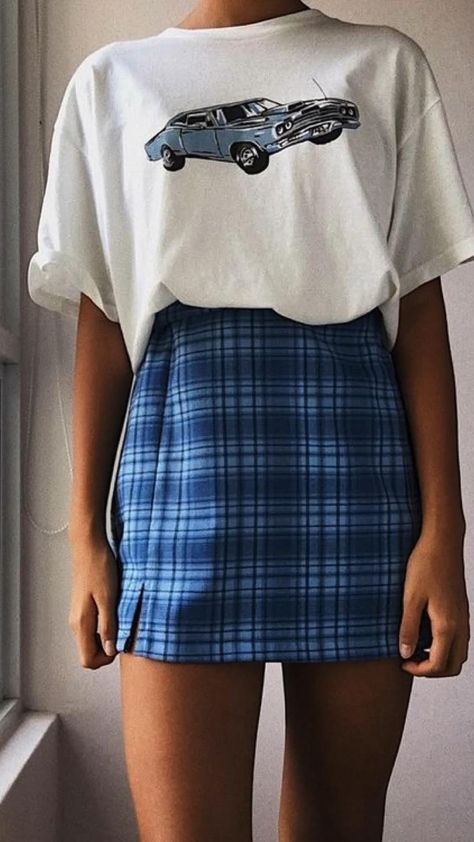 Outfits with skirts