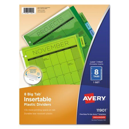 Pin By Addison Grace On School Stuff In 2020 Index Dividers Binder Dividers Divider