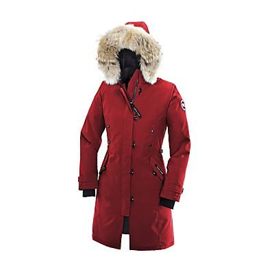 canada goose View all Outerwear GIALLO