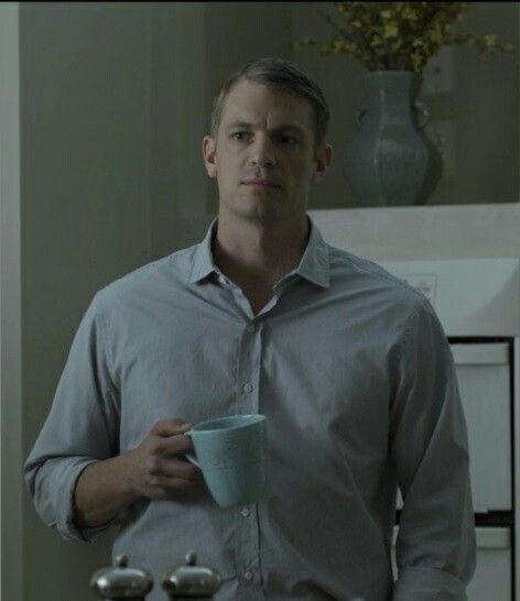 Joel in House of Cards