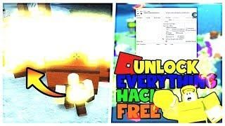 BOOGA BOOGA HACK - UNLOCK EVERYTHING LEVEL 1 ( ROBLOX HACK/EXPLOIT