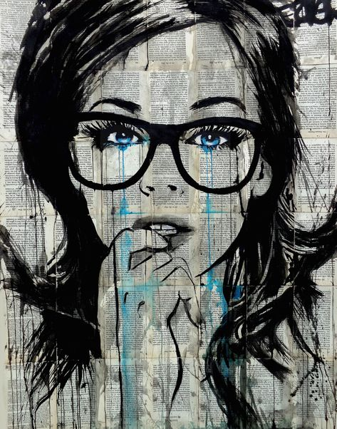 by #LouiJover - Debbye Reis Collection