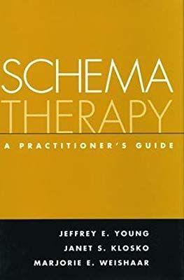 Schema Therapy A Practitioner S Guide Therapy Cognitive Behavioral Therapy Books Behavioral Techniques
