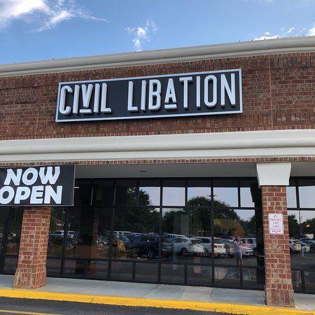 Civil Libation Virginia Beach Restaurant Reviews Phone