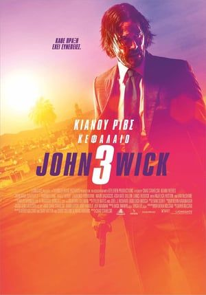 John Wick Chapter 3 Parabellum Hela Filmer Pa Natet Swesub 2019 Hd Watch John Wick Free Movies Online Movie Tv