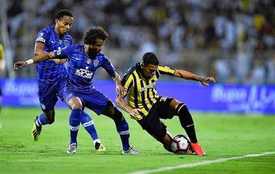 مشاهدة مباراة الهلال والاتحاد بث مباشر اليوم 21 9 2019 في الدوري السعودي Sports Soccer Field Soccer