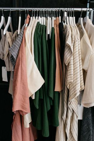 How To Properly Clean And Care For Secondhand Clothing Second Hand Clothes Used Clothing Things To Sell