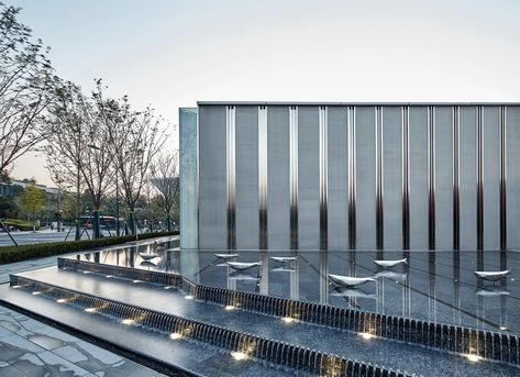 Gallery of Hangzhou Central Plaza / JHD Architects - 9