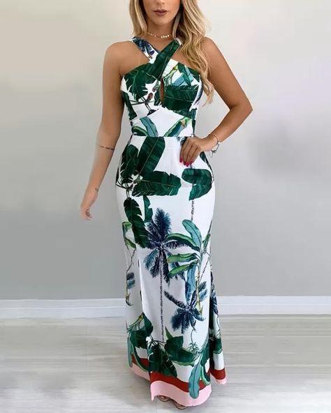 b0408989f98a 46 Cute Fishtail Dresses Ideas - Eazy Vibe