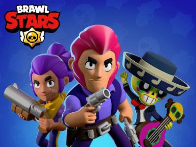 Supercell Has Launched Its Newest Game Brawl Stars On Ios And