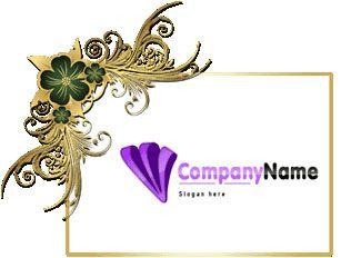 Pin By أكاديمية التصميم الابداعي On أكاديمية التصميم الابداعي Invitation Background Logo Design Design