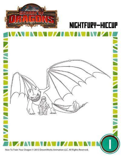 Free How To Train Your Dragon Printables Downloads And Crafts Zeichnungen Drachen Basteln