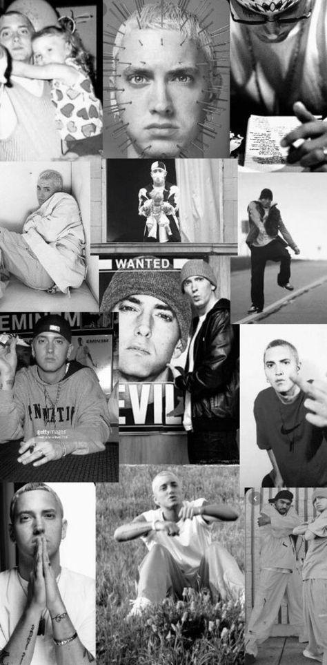 Eminem  wallpaper by Aslam785 - f1 - Free on ZEDGE™
