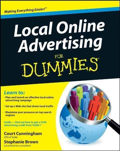 Local Online Advertising FD - Default