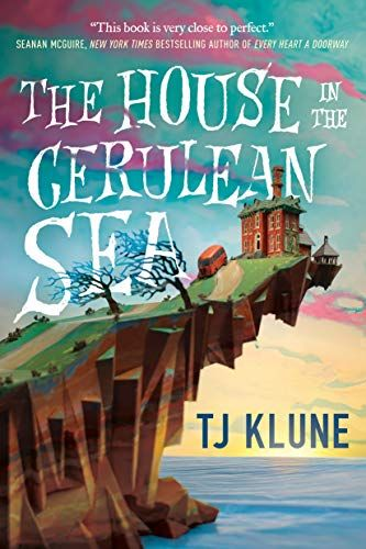 Free Download Pdf The House In The Cerulean Sea Free Epub Mobi
