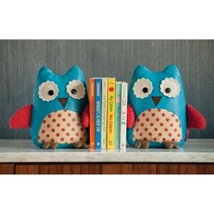 Target Mobile Site - Skip Hop Bookend - Owls Set of 2
