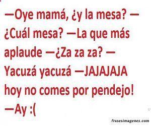Imagenes Chistosas Para Facebook Poemas De Amor Blog Archive Imagenes Chistosas Para El Facebook Mexican Funny Memes Quotes Humor