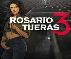 Rosario Tijeras 3 Capitulo 14 Rosarios Tijeras Telenovela
