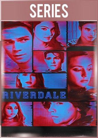 Riverdale Temporada 4 Completa Hd 720p Latino Dual Riverdale El Club De Medianoche Poster De Peliculas