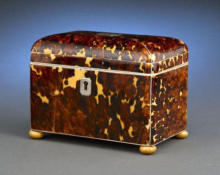 CC08 Mini Metal Lock Jewelry Treasure Chest Cases Storage Wooden Box Ornament