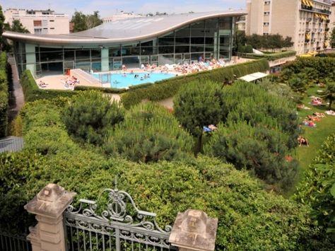 Centre Aquatique De Neuilly Sur Seine Neuilly Sur Seine Piscine
