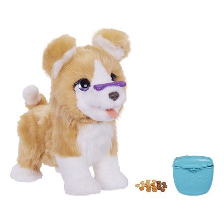 Toys Fur Real Friends Interactive Puppy Interactive Dog Toys