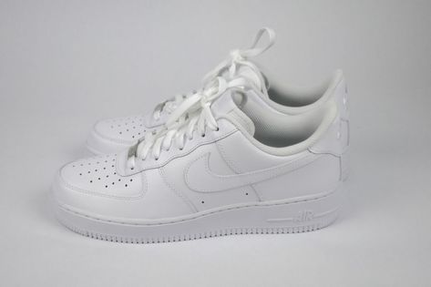 quality design 1ce2f 9aa67 Nike Men s AIR FORCE 1  07 Shoes NEW WHITE 315122-111 Size 9.5 Mens   fashion  clothing  shoes  accessories  mensshoes  athleticshoes (ebay link)