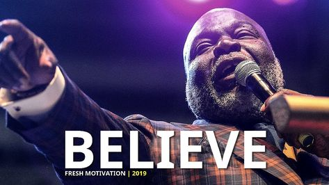 BELIEVE | One of The Most Motivational Speeches Ever 2019