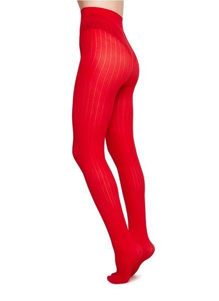 Ladies strick-strumpfhose Bamboo