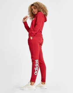 Core Joggingbroek Dames - Rood - Dames, Rood | Joggingbroek ...