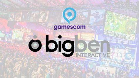 BigBen a annoncé sa participation à la Gamescom 2019, qui se déroulera du 20 au 24 août prochain, à Cologne, en Allemagne. Ce rendez-vous estival de l'industrie du jeu vidéo sera l'occasion pour Bigben de présenter son line-up de jeux et sa gamme d'accessoires PC et PS4. JEUX VIDÉO Les visiteurs auront la chance de […]  #JeuxVidéo #Bigben, #BigBenInteractive, #Gamescom, #Gamescom2019, #Nacon GamesCom 2019 Twitter Event
