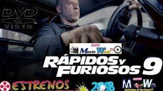 Rapido Y Furiosos 9 Pelicula Completa En Espanol Latino Estreno 2019 Fast Furious 9 Peliculas Completas Rapidos Y Furiosos Peliculas