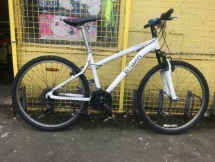 Second Hand Mountain Second Hand Bicycles Bicycle Kids Bicycle