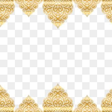 Hq Beautiful Islamic Frame Elegant Background Frame Png And Vector With Transparent Background For Free Download In 2020 Ornament Frame Vintage Photo Frames Classic Frame