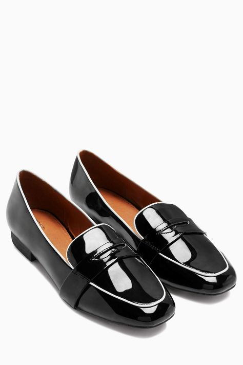 808ad0777a261 Buy Modern Loafers from the Next UK online shop