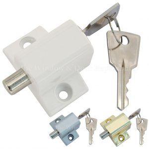 Security Locks For Sliding Patio Doors